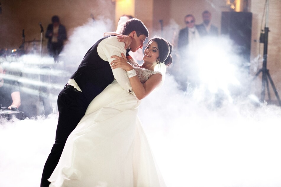 Wedding dance lessons in Memphis and Germantown, TN